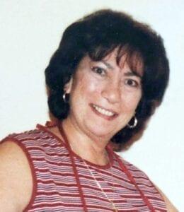 Pauline Perketis